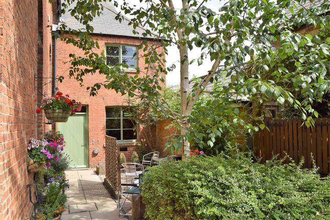 Thumbnail Flat for sale in Chapel Walk, Adderley Street, Uppingham