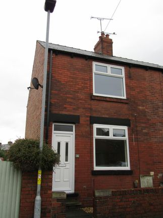 Thumbnail End terrace house to rent in Bingley Street, Barnsley