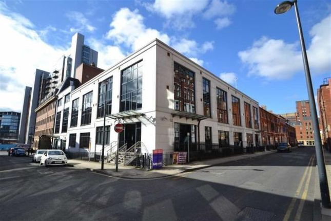 Studio for sale in Britannia House, 16 York Place, Leeds LS1