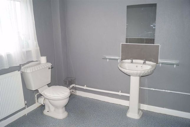 Family Bathroom of Consort Street, Mountain Ash CF45