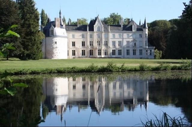 Thumbnail Property for sale in Charbonnières, Eure-Et-Loir, 28330, France