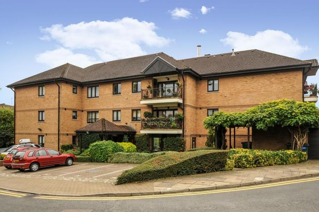 Thumbnail Flat for sale in Regents Park Road, Finchley N3,