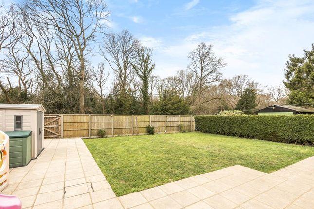 Garden of High Wycombe, Buckinghamshire HP14