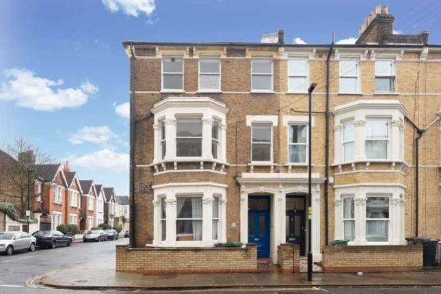 Thumbnail Detached house for sale in Clitheroe Road, London