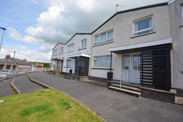 Thumbnail Terraced house for sale in Chapel Lane, Galston