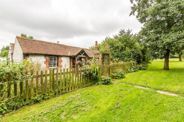 Thumbnail Detached bungalow for sale in Westmore Green, Tatsfield, Westerham