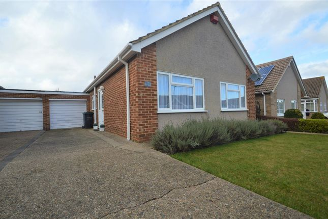 Thumbnail Detached bungalow to rent in Verona Gardens, Gravesend