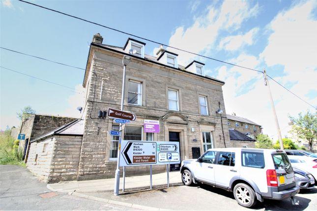 3 bed flat for sale in Bellingham, Hexham NE48