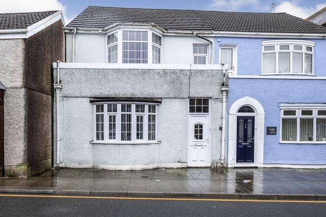 Thumbnail Semi-detached house for sale in High Street, Glynneath, Neath