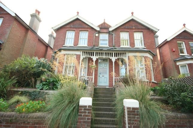 Thumbnail Detached house for sale in Gorringe Road, Eastbourne, East Sussex