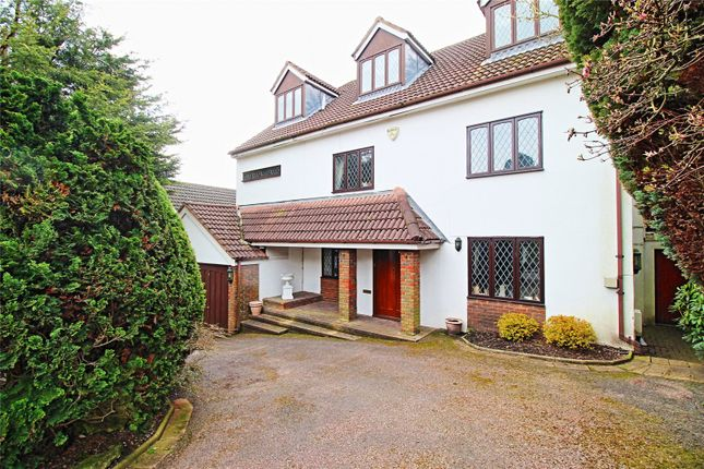 Thumbnail Detached house for sale in Aylwards Rise, Aylmer Drive, Stanmore