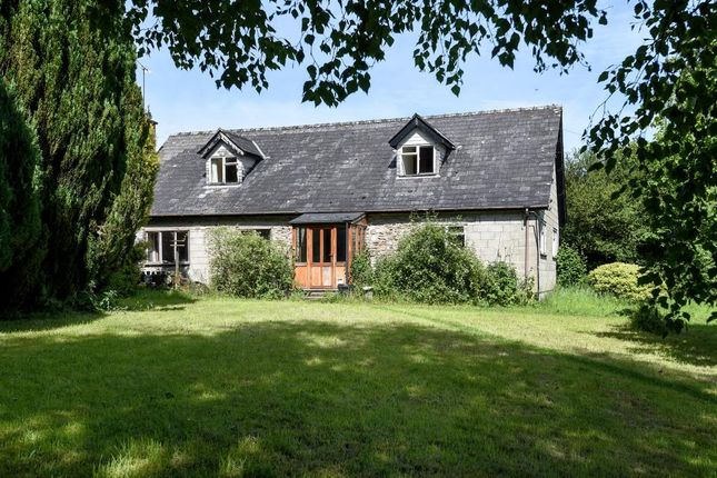 Thumbnail Detached house for sale in Hay On Wye 5 Miles, Whitney On Wye