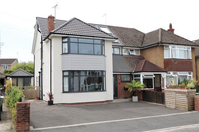 4 bed property for sale in Victoria Road, Saltford, Bristol BS31