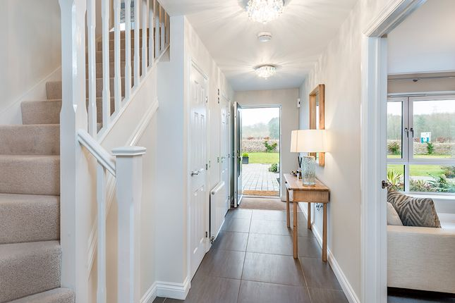 3 bedroom semi-detached house for sale in Seafield Circle, Buckie