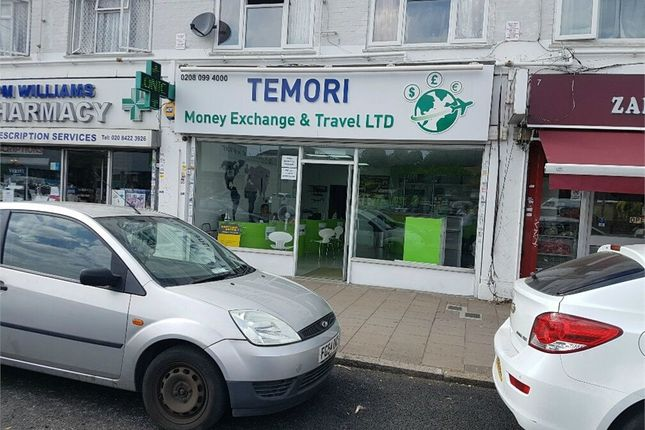 Temori Money Exchange & Travel Ltd, Station Parade, Northolt Road, South Harrow HA2