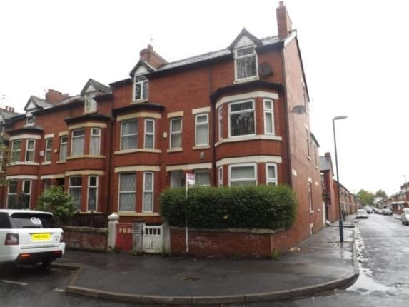 Thumbnail End terrace house for sale in East Road, Longsight, Manchester, Greater Manchester