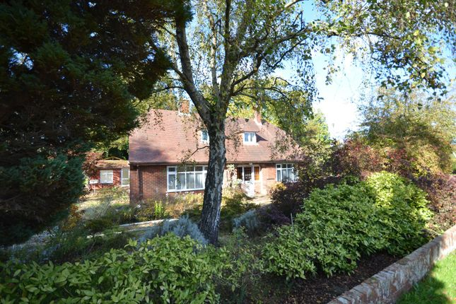 Thumbnail Property for sale in Southern Road, West End, Southampton