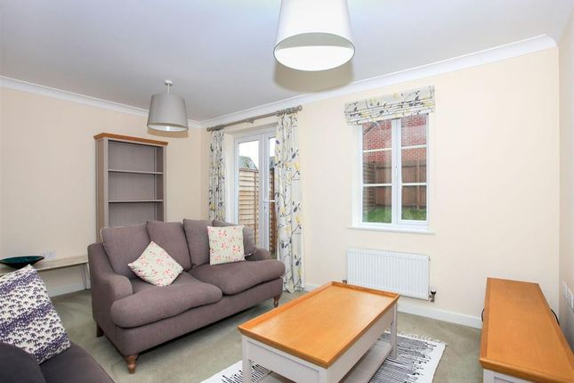 Terraced house to rent in Daisy Drive, Hampton Vale, Peterborough