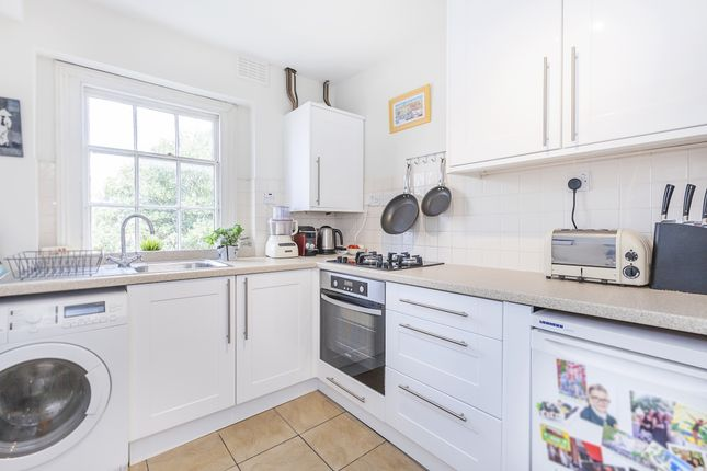 Kitchen of Greenwich South Street, London SE10