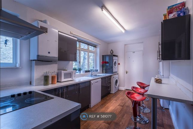 Thumbnail Flat to rent in Bromhill, Sheffield