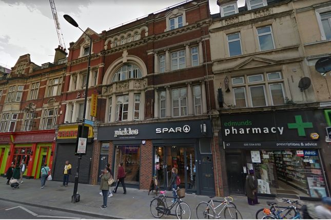 Thumbnail Flat to rent in Kingsland High Street, Dalston, London