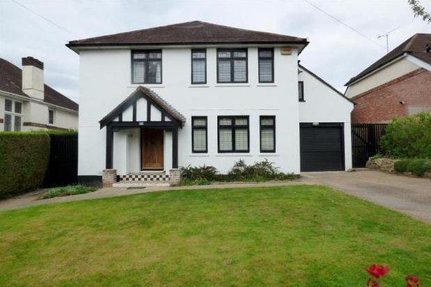 Thumbnail Property to rent in Saxholm Way, Southampton