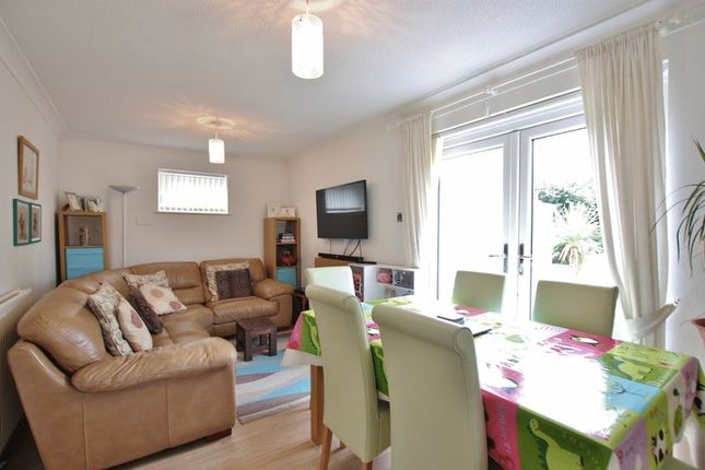 Dining Room of Heathbank Avenue, Irby, Wirral CH61