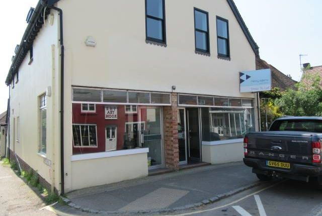 Thumbnail Retail premises to let in Lower Street, Pulborough