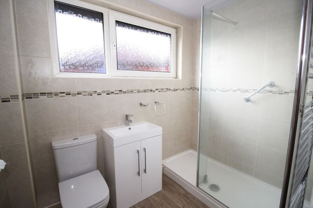 Shower Room of Durranhill Road, Botcherby, Carlisle CA1