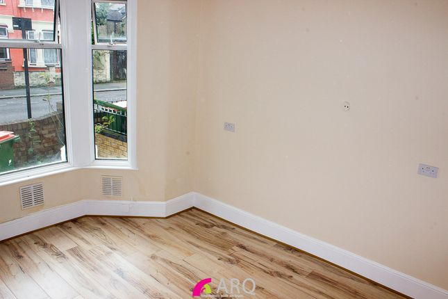 Thumbnail Terraced house for sale in Winter Avenue, East Ham
