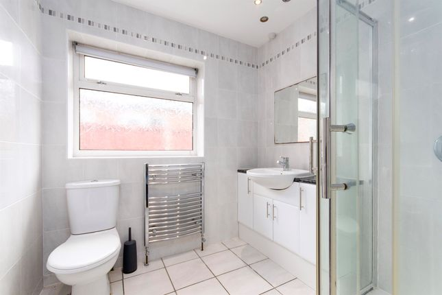 Shower Room of Katonia Avenue, Mayland, Chelmsford CM3