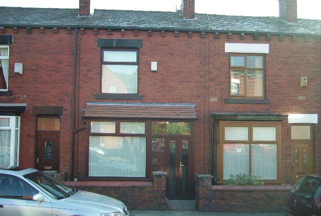 Thumbnail Terraced house to rent in Poplar Ave, Astley Bridge, Bolton