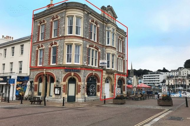 Thumbnail Office to let in Vaughan Parade, Torquay