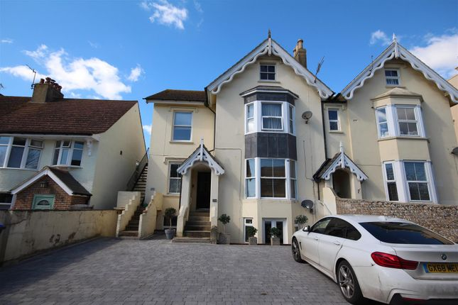 Thumbnail Property for sale in Buckingham Road, Shoreham-By-Sea