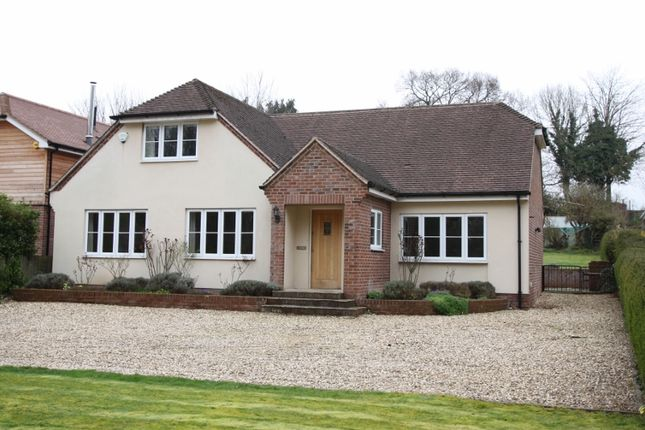 Thumbnail Detached house for sale in Abbotts Ann, Andover, Hampshire
