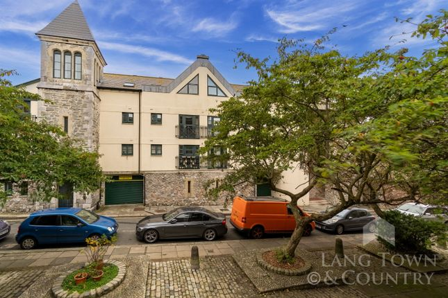 2 bed flat to rent in The Keep, Castle Street, The Barbican, Plymouth PL1