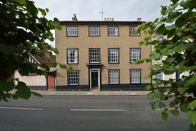 Town house for sale in Bradford Street, Braintree