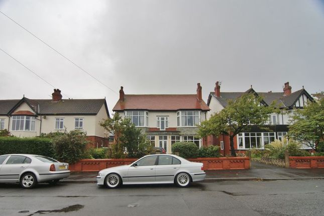 Detached house for sale in Riley Avenue, St Annes On The Sea