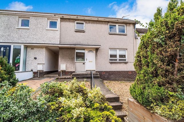 Thumbnail Property for sale in Cook Crescent, Mayfield, Dalkeith