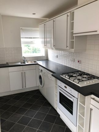 Thumbnail Flat to rent in Archer Court, Kemsley, Kemsley, Sittingbourne, Kent