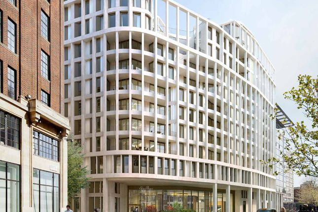 Thumbnail Flat to rent in Cleland House, Westminster