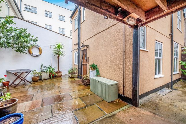 Thumbnail Property for sale in Beach Street, Dawlish