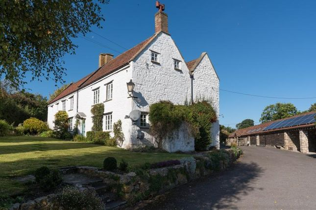 Thumbnail Detached house for sale in Northwick, Chew Magna, Bristol, Somerset