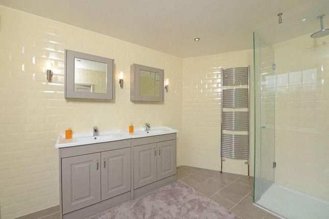 Shower Room of Barnston Road, Heswall, Wirral CH61