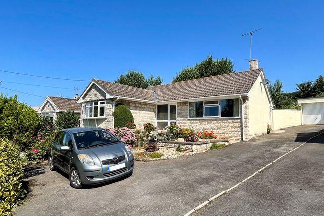 Thumbnail Detached bungalow for sale in Shiplate Road, Bleadon, Weston-Super-Mare