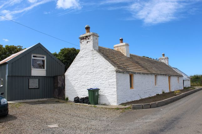Thumbnail Cottage for sale in Longhope, Hoy, Orkney