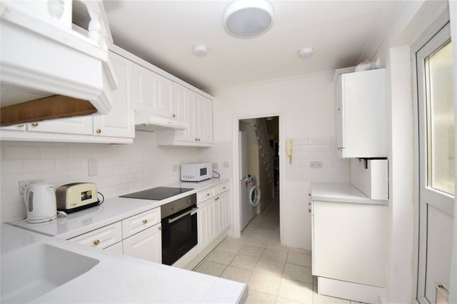 Thumbnail Detached house to rent in Herbert Road, Friern Barnet