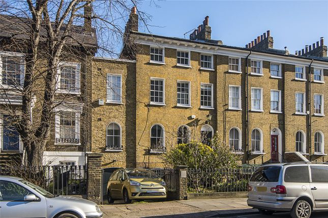 Thumbnail Semi-detached house for sale in Lansdowne Way, London