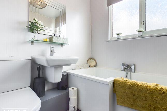 Bathroom of Woolacombe Avenue, Sutton Leach WA9