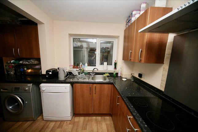 Kitchen of Tidenham Way, Patchway, Bristol BS34